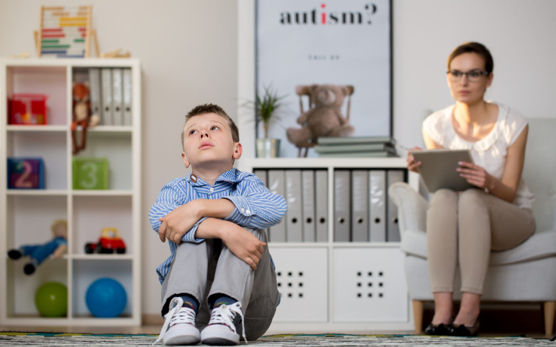 El sobrediagnóstico de autismo y el preocupante riesgo de algunos tests